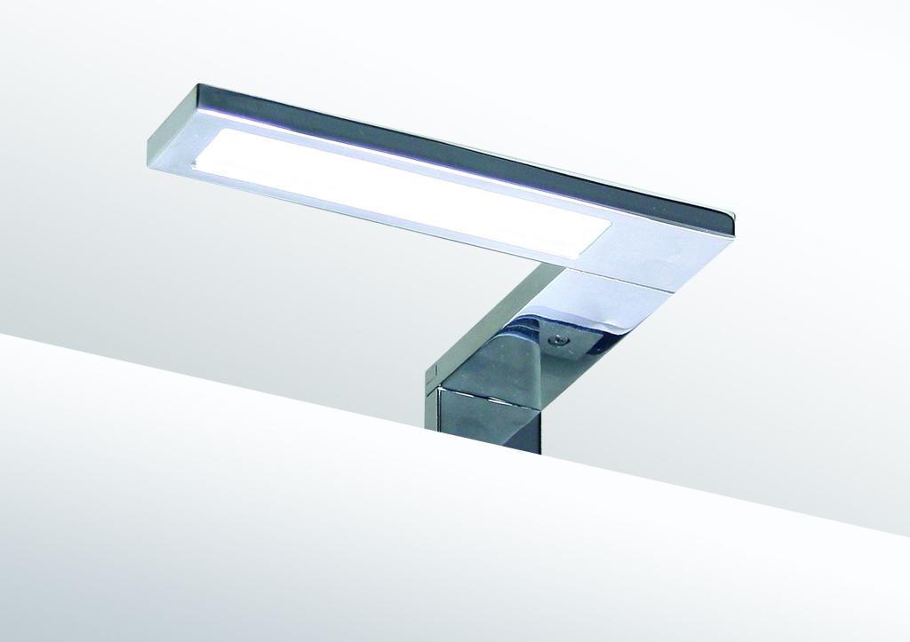 led leuchten und lampen f r bilder und gem lde. Black Bedroom Furniture Sets. Home Design Ideas