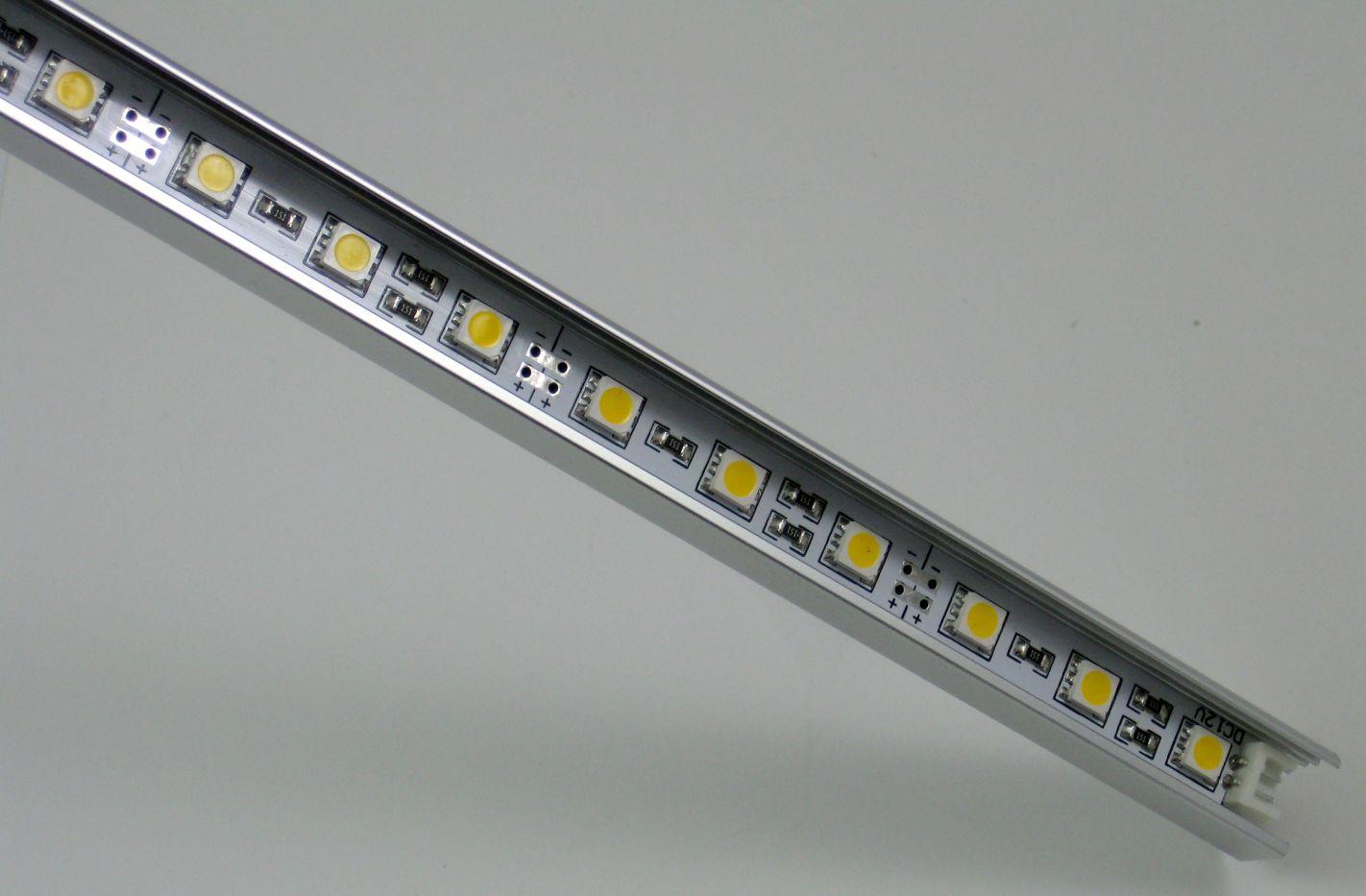 neuftech 4x 30cm 15 x 1210 smd led strip leiste lichterkette streifen auto kfz 12v wasserdicht. Black Bedroom Furniture Sets. Home Design Ideas